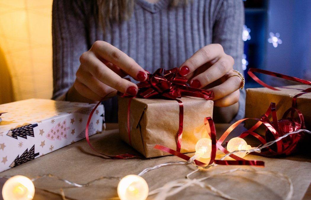 Joyas para regalar estas navidades
