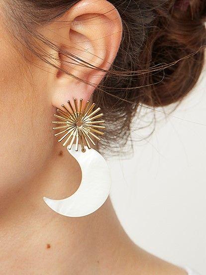 Pendienes Aruba Diseño, delicadeza y estilo en una pieza.