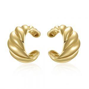 Trepille Ear Cuff Croissant