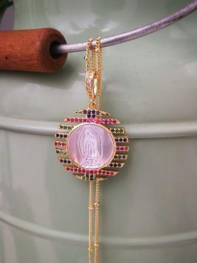 Colgante Amuleto
